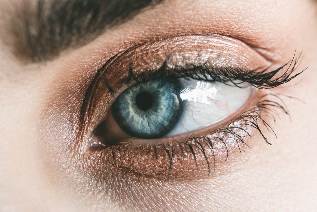A pubic hair eyelash transplant is a great means of eyelash restoration for some patients.
